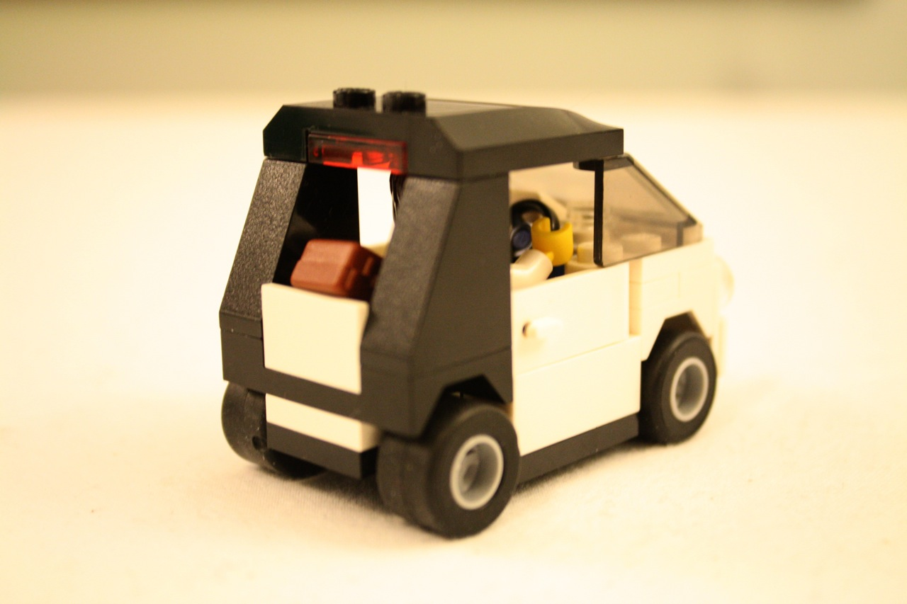 New Smart Car >> Lego City Small Car 3177 – Dynamic Subspace