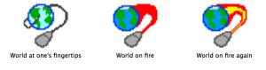 Internet Metaphor