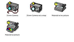 Jason's Icons: Cameras