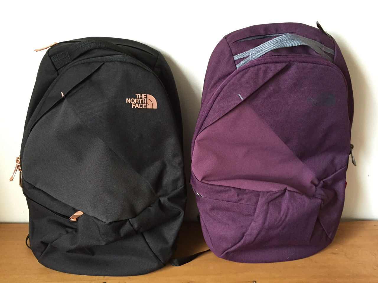 85ff56e02 North Face Isabella Backpack Rose Gold- Fenix Toulouse Handball