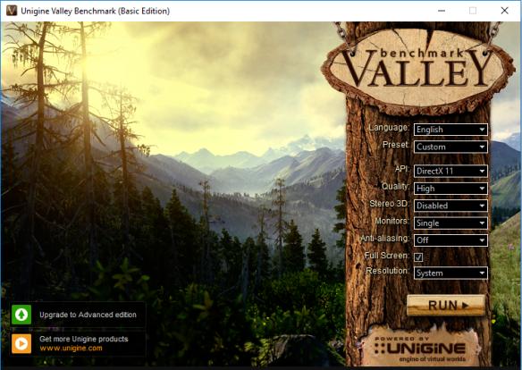 unigen-valley
