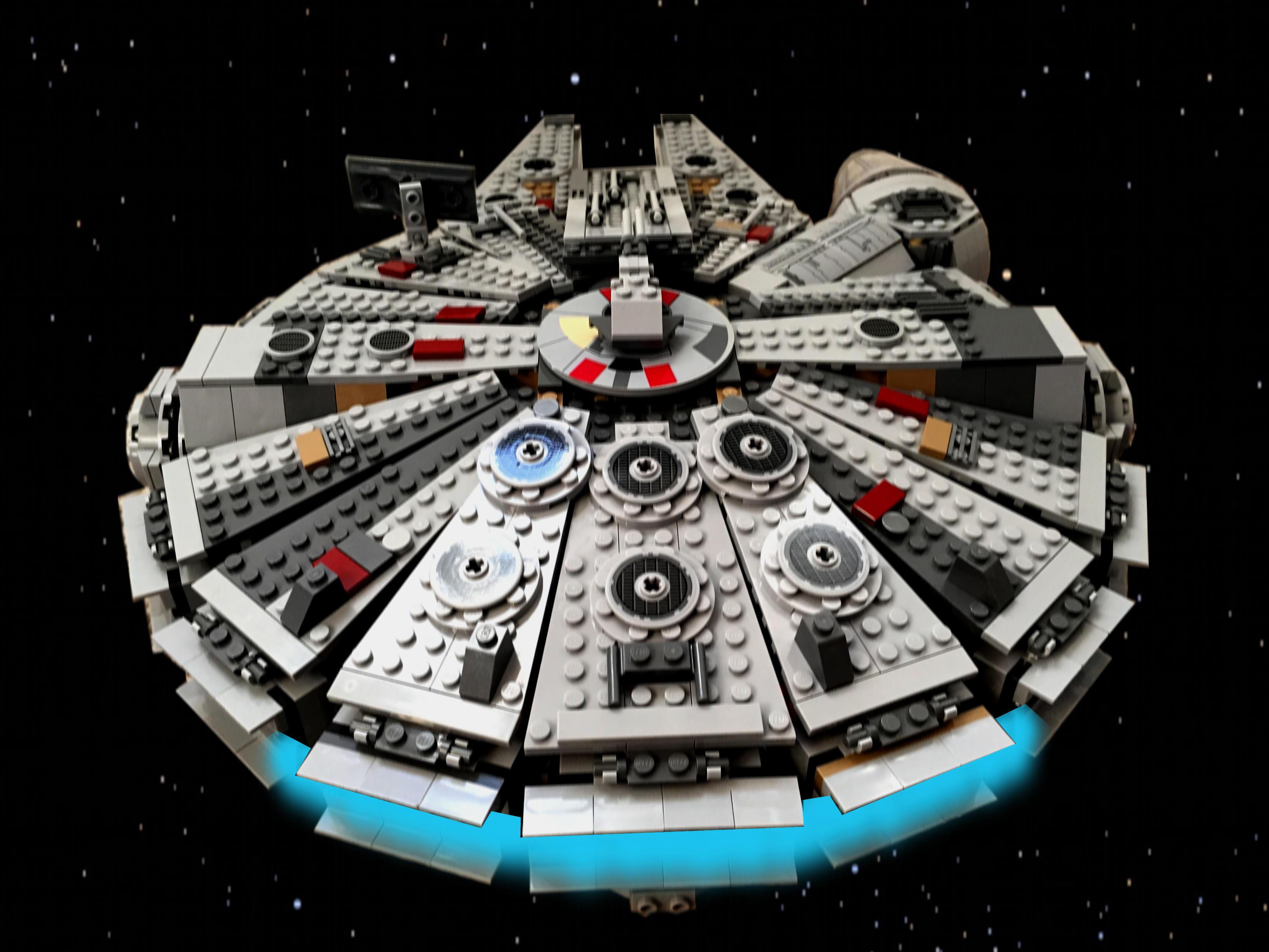 millennium-falcon-custom