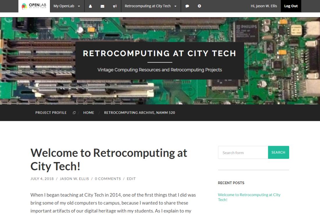 retrocomputing-at-city-tech
